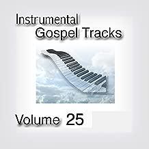 Instrumental Gospel Tracks Vol. 25