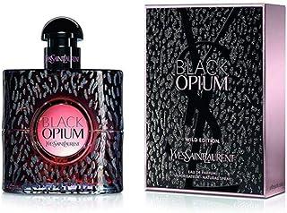 Yves Saint Laurent Black Opium Wild Eau De Parfum 50ml