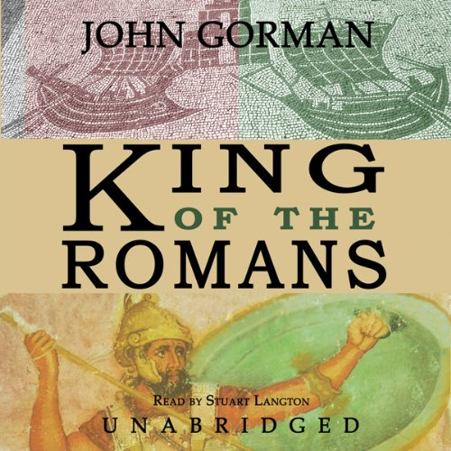 King of the Romans  Audiolibri