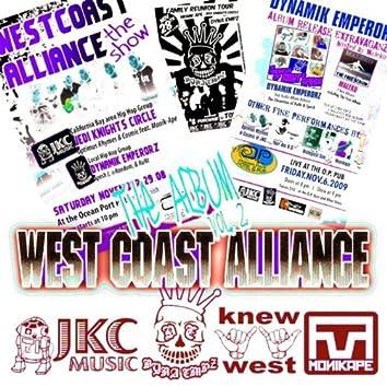 West Coast Alliance Vol. 2