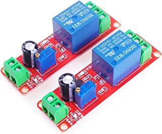 ANGEEK 5 Unidades M/ódulo de Sensor t/áctil para Arduino KY-036 Human Body Touch