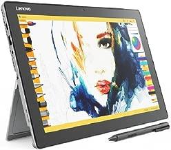 Lenovo 81CG019KUS IdeaPad Miix 520-12IKB 2-in-1 Notebook with Intel i7-8550U, 8GB RAM, 256GB SSD, 12.2