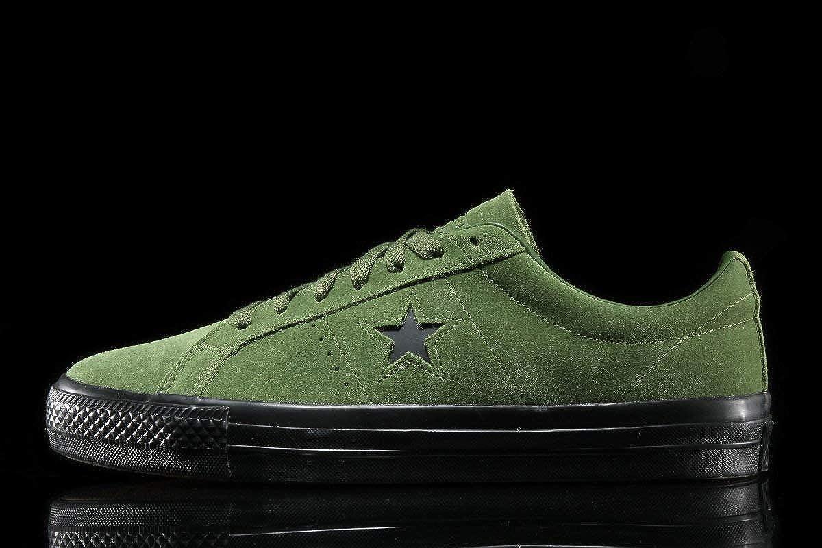 Converse Cons One Star PRO Sneakers Scarpa Sportiva con Soletta ...