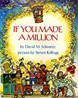 If You Made a Million by David M Schwartz(1994-11-15)