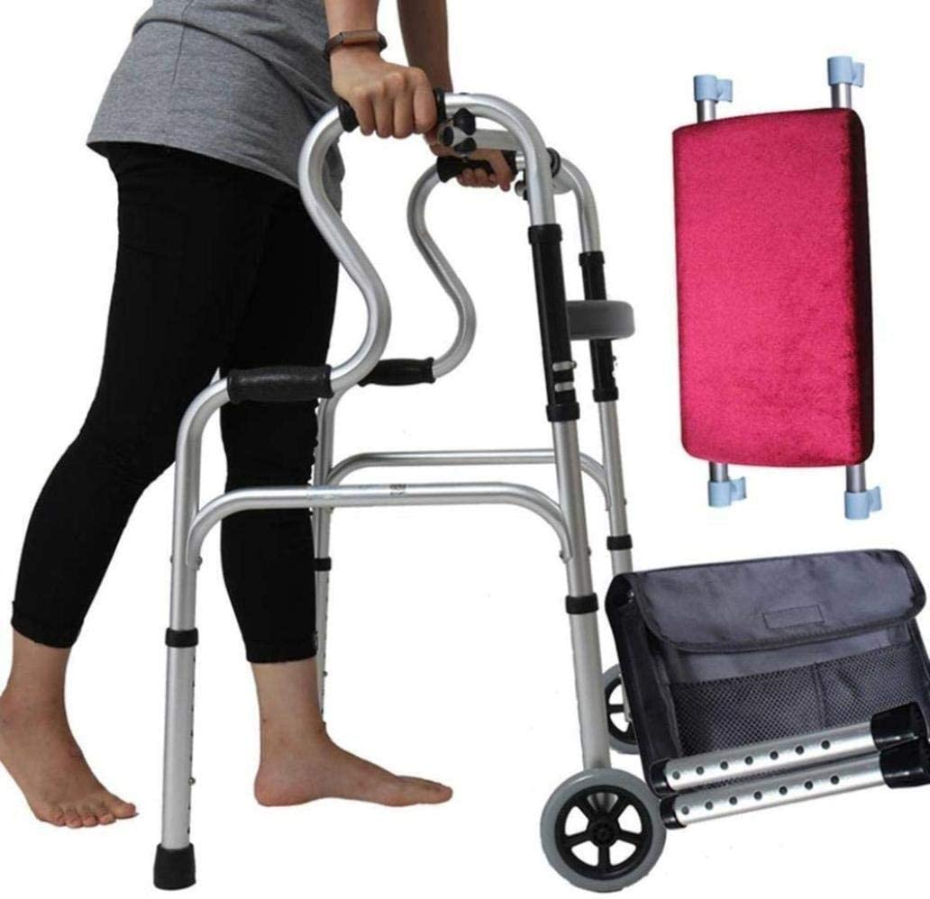 Walking Frame Adjustable famous Height Mobility A Store