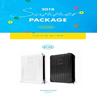 BTS SUMMER PACKAGE VOL.4 2018