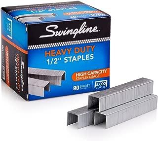 swingline sf 39 heavy duty staples