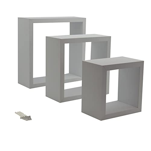 Enjoyable Wall Box Shelf Amazon Co Uk Download Free Architecture Designs Scobabritishbridgeorg