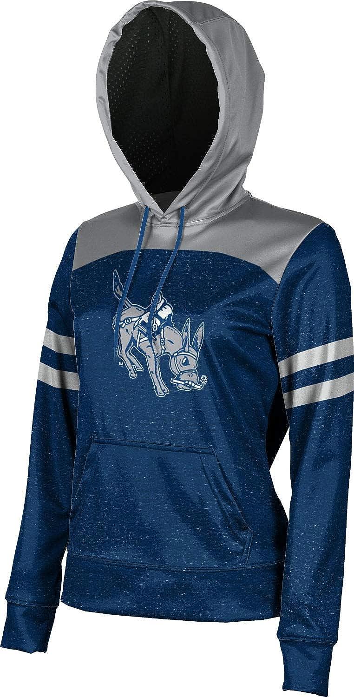 Colorado School of Mines University Girls' Pullover Hoodie, School Spirit Sweatshirt (Gameday)
