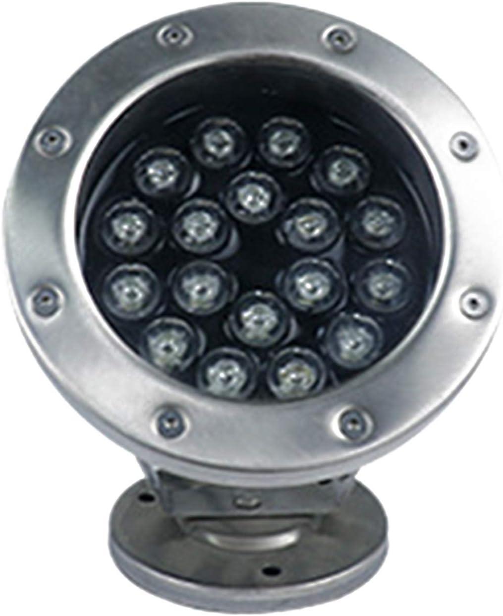 Brand Sale SALE% OFF Cheap Sale Venue LED Underwater Light Custom 24V Waterproof High IP68 Brightness