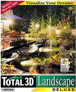 Total 3D Landscape Deluxe 4.0