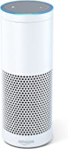 Amazon Echo - White (1st Generation)