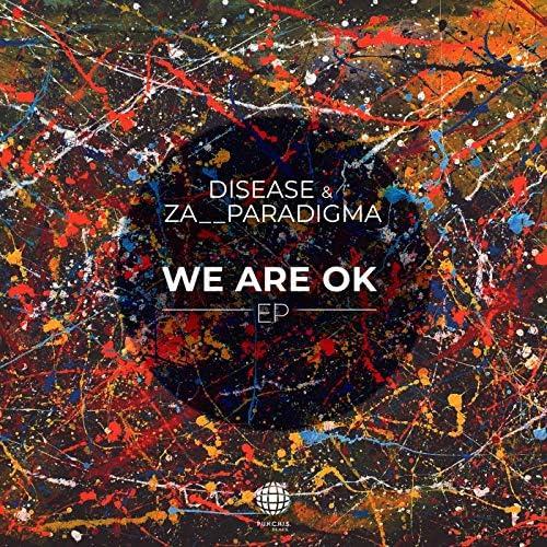 Disease & Za__Paradigma