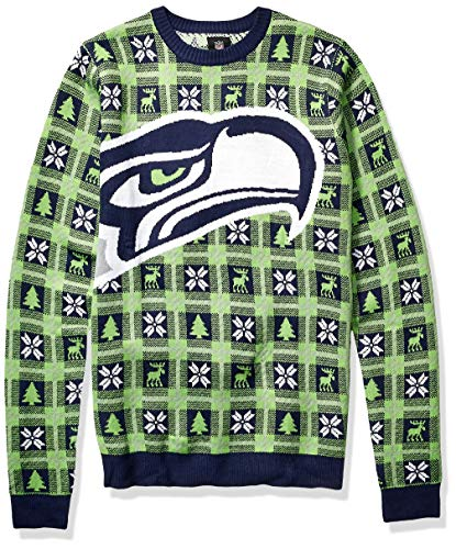 NFL Seattle Seahawks BIG