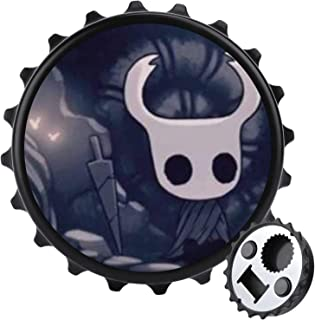 King's Soul flasköppnare ett lock multifunktion öl flasköppnare, möbler kylskåp dekoration klistermärke