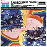 Days Of Future Passed (Remastered 2017)