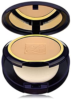 Estee Lauder Double Wear Stay-in-Place SPF 10 Powder Makeup, No. 04 Pebble (3c2), 0.42 Ounce