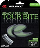 Solinco Saitenset Tour Bite, Silber, 12,2 m, 0555020120200006 by Solinco