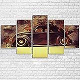 GIRDSSC Bilder Kunstdrucke Moderne Druck Malerei