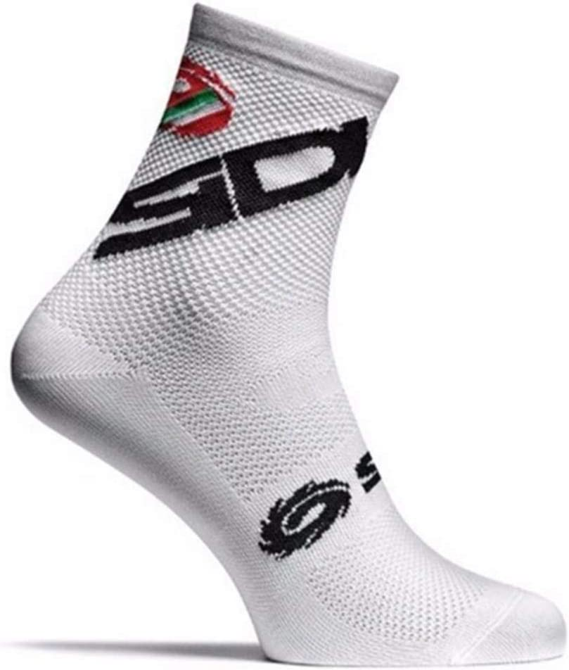Fashion Hommes Femmes Sports Cyclisme Chaussettes Respirant Running Coton Chaussettes Outdoor