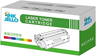 InkJello Compatible Toner Cartucho Reemplazo por HP Laserjet Pro M402d M402dn M402dne M402dw M402n MFP M426dw MFP M426fdn MFP M426fdw CF226X (Negro, Soltero-Pack)