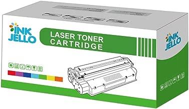 InkJello Compatible Toner Cartucho Reemplazo por Brother DCP-7060D 7065DN 7070DW Fax-2840 2940 HL-2240 2240D 2250DN 2270DW MFC-7360N 7460DN 7460N 7860DW TN2220 (Negro, Soltero-Pack)