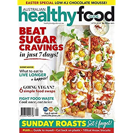 Health Shopping Healthy Food Guide