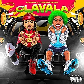 Clavala  (feat. Cherry Scom)
