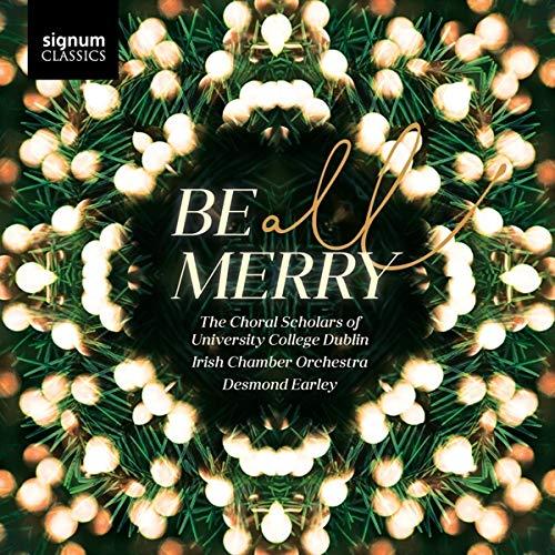 Be all merry - Chorwerke