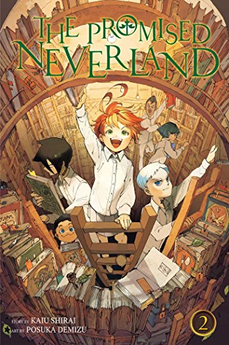 The Promised Neverland, Vol. 2, 2: Control