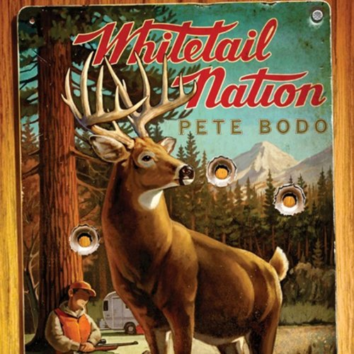 Whitetail Nation audiobook cover art