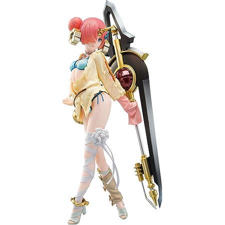 Fate/Grand Order セイバー/フランケンシュタイン 1/7スケール ABS&PVC製 塗装済み完成品フィギュア