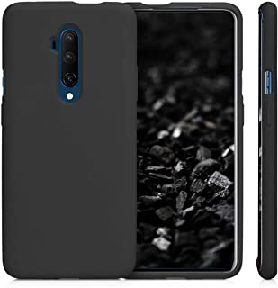 Aminery OnePlus 7T Pro Case, Anti-Scratch Durable Protective Case Shock-Absorbing Shell Protective Case for over Compatibl...