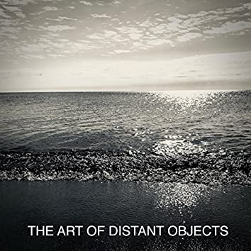 The Art of Distant Objects (with Diana Stefanova)