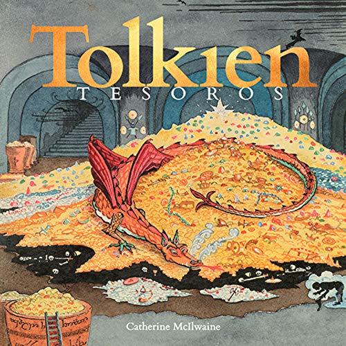 Tolkien. Tesoros (Biblioteca J. R. R. Tolkien)