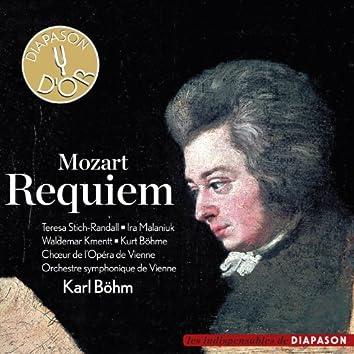 Mozart: Requiem (Les indispensables de Diapason)