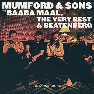 Johannesburg by Mumford & Sons (2016-08-03)