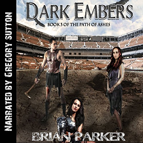 Dark Embers cover art