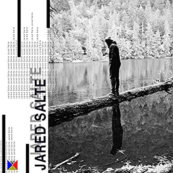 Jared Salte - EP
