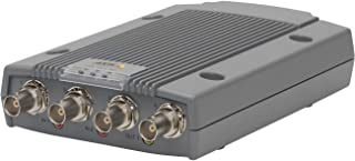 Axis Communications P7214 Video Encoder 0417-004