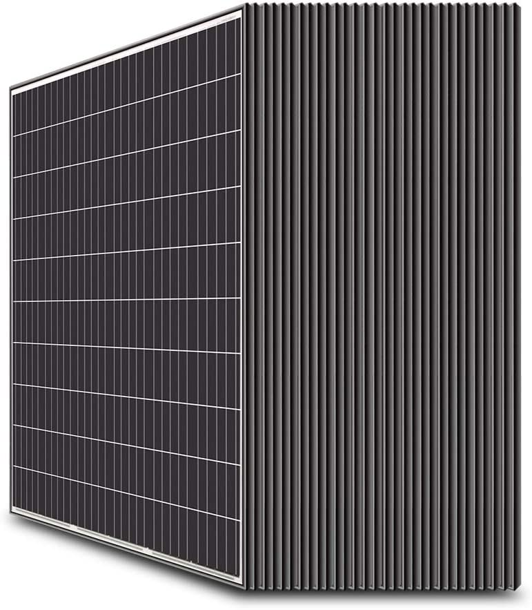 Renogy 30pcs Austin Mall 320W Monocrystalline Solar Panel Kit Max 88% OFF Off Gri System