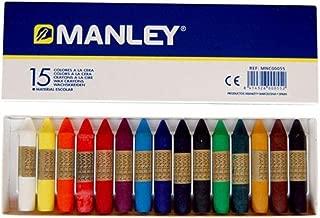 Mejor Ceras Manley 6 Colores de 2020 - Mejor valorados y revisados