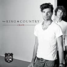 crave for king and country album