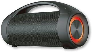 CAIXA DE SOM BAZOOKA 2 200W Multilaser SP601 BT/AUX/USB/TWS/LED