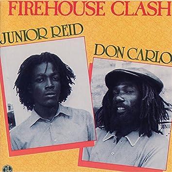 Firehouse Clash