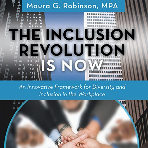 The Inclusion Revolution Is Now cover art