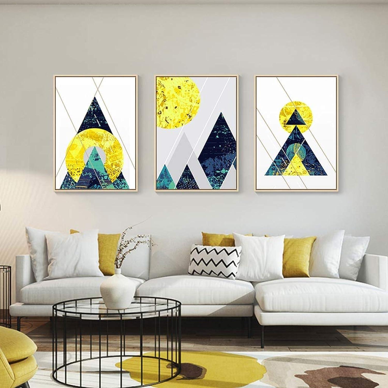 Wenjun Wall Art Art Art Picture Art On Canvas Modern Decorative