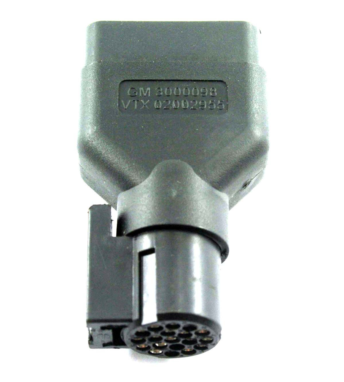 XtremeAmazing Rplacement Connector VETRONIX 02002955