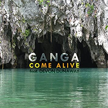 Come Alive (feat. Devon Dunaway)