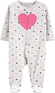 Carter's Baby Girls' 1 Pc Cotton 331g244
